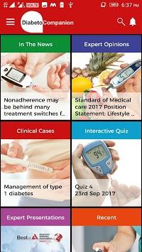 DiabetoCompanion pc screenshot 1