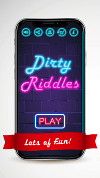 Dirty Riddles - What am I? pc screenshot 1