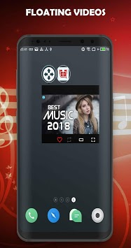 MegaTube Background Player Youtube Music pc screenshot 1