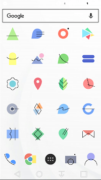 Appstract Icon Pack pc screenshot 1