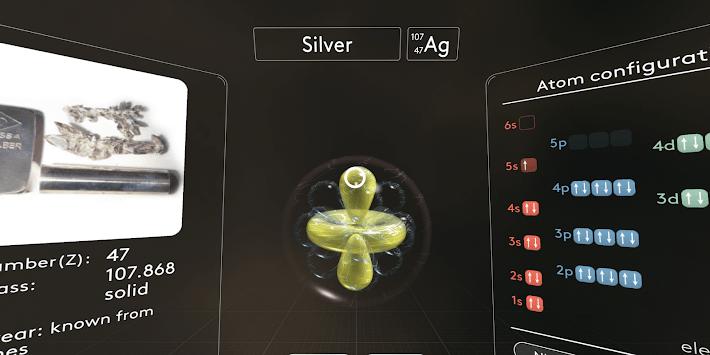 MEL Chemistry VR Lessons pc screenshot 2