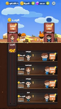 Pocket Mine Field pc screenshot 1