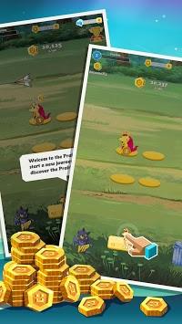 Landing Animals pc screenshot 1