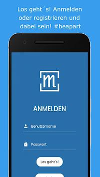 MenConnect pc screenshot 1