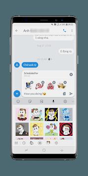 Messages: SMS & MMS pc screenshot 1
