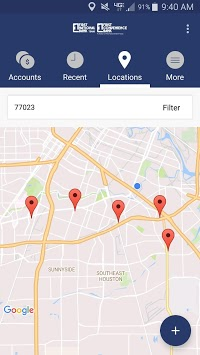 FNBT & FCB Mobile Banking pc screenshot 1