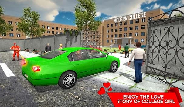 Virtual Girlfriend Crush Love Life Simulator pc screenshot 1