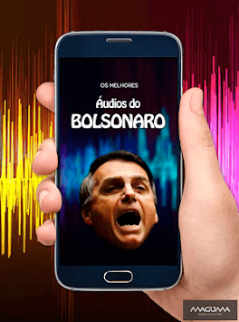 ÁUDIOS DO BOLSONARO - Tá OK??? pc screenshot 1