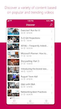 Microsoft Stream pc screenshot 1