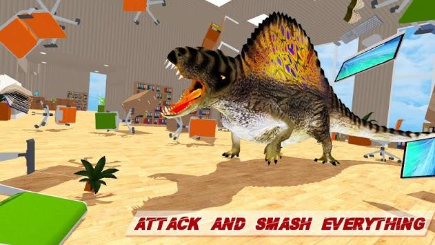 Dinosaur Sim 2019 pc screenshot 1