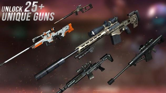SWAT Sniper 3D 2019: Free Shooting Game pc screenshot 2