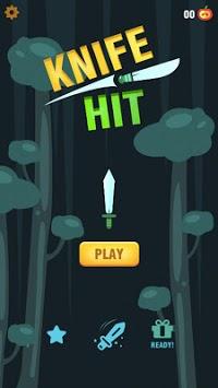 Knife hit slice woods pc screenshot 1