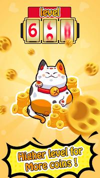 Merge Cats - Cute Idle Game pc screenshot 1