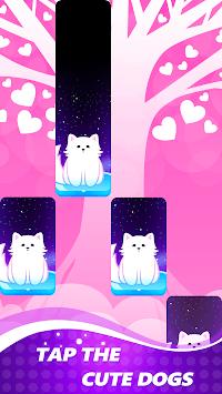Piano Dream Cat: Music Tiles Game 2019 pc screenshot 1