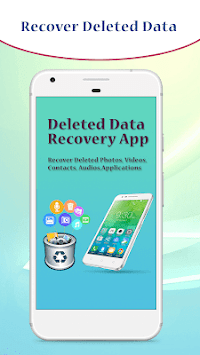Recover Deleted All Files, Photos And Contacts pc screenshot 1