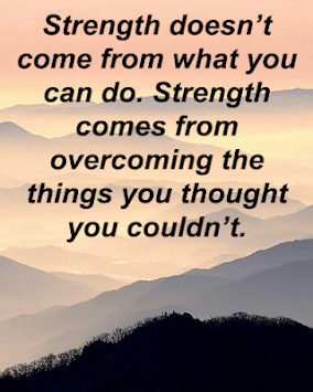 Courage & Strength Quotes pc screenshot 2