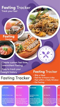 Fasting Tracker - Track your fast pc screenshot 1