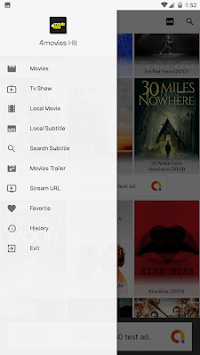 MOVIE TV BOX - Free Movies App on Android pc screenshot 1