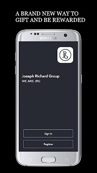 Joseph Richard Group pc screenshot 1