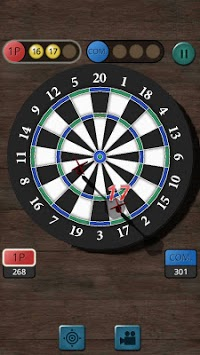 Darts King pc screenshot 1