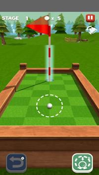 Putting Golf King pc screenshot 1