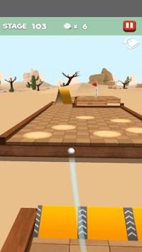 Putting Golf King pc screenshot 2