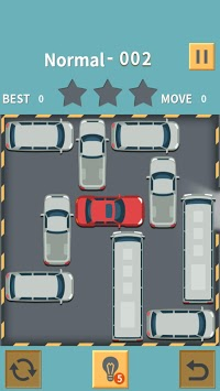 Escape Car pc screenshot 1