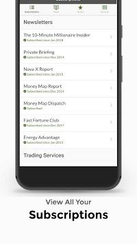 Money Map Press pc screenshot 2