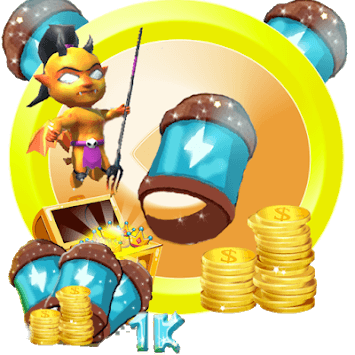 Master Free Coin Spin Unlimited pc screenshot 2