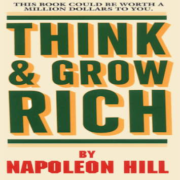 Think And Grow Rich By Napoleon Hill pc screenshot 1