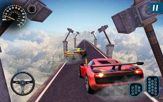 Stunt Car Simulator Impossible Tracks pc screenshot 2