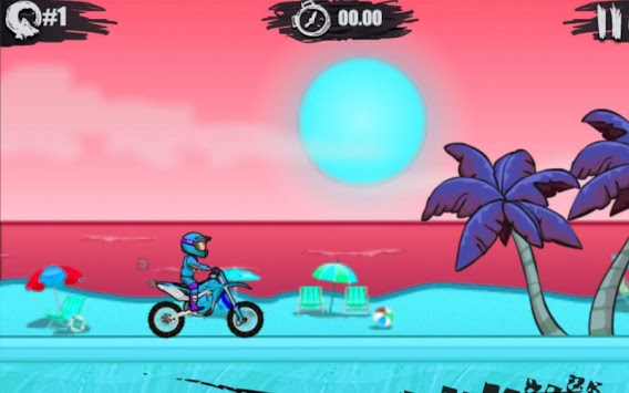 Motorcycle Bike Race pc screenshot 2