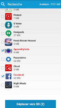 Move Apps To Sd Card pc screenshot 1