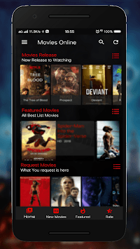 HD Movie Free - Watch New Movies 2019 pc screenshot 2