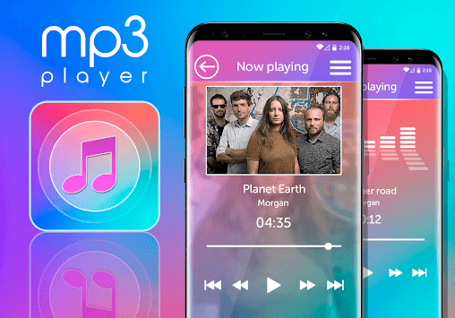 mp3 Music Player pc screenshot 1