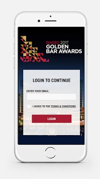 Diageo 2017 Golden Bar Awards pc screenshot 1