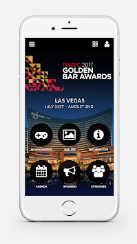 Diageo 2017 Golden Bar Awards pc screenshot 2