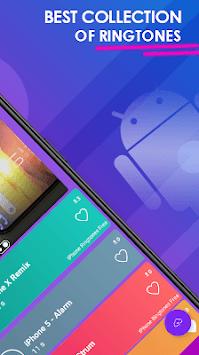 Ringtones for iPhone Free 2019 pc screenshot 1