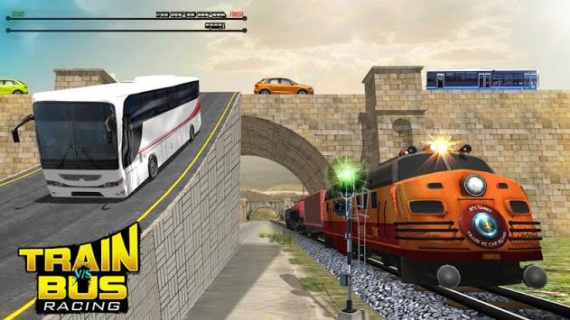 Train Vs Bus Racing pc screenshot 2