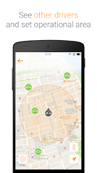 PassApp Driver pc screenshot 2