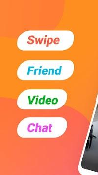 MuMu: Popular random chat with new people pc screenshot 1