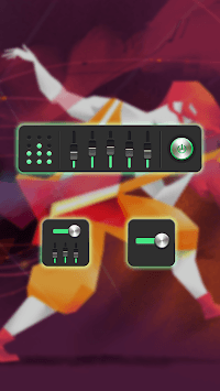 Equalizer Pro & Bass Booster pc screenshot 1