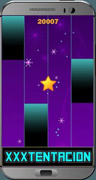 Piano Game for XXXTentacion pc screenshot 1