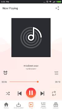 Download Music Mp3 pc screenshot 1