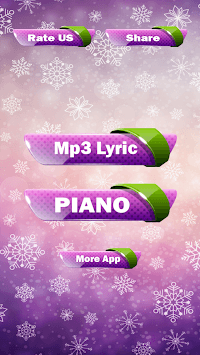 Piano Bad Bunny Magic Tiles pc screenshot 1