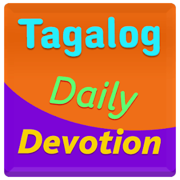 Tagalog Daily Devotion pc screenshot 1