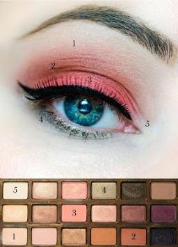 HD makeup (face, eye, lip) pc screenshot 2