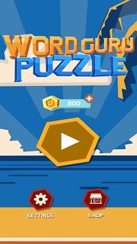 Word Guru Puzzle pc screenshot 1