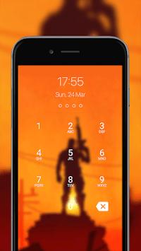 Lock Screen for Battle Royal - FBR Wallpapers pc screenshot 1