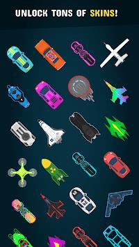 Light-Bikes.io 2 pc screenshot 1